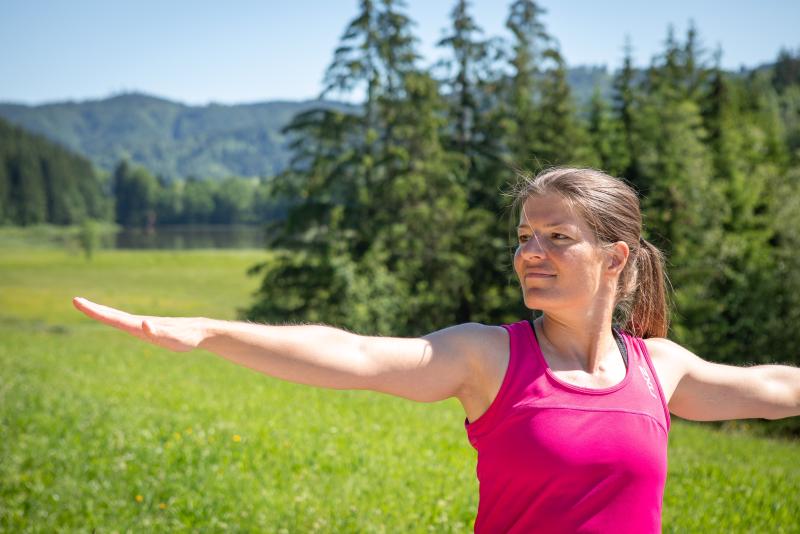 Aktiviere mit Yoga Deinen eigenen, inneren Coach!